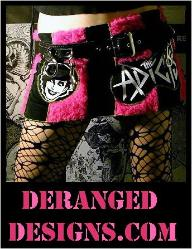 Deranged Designs